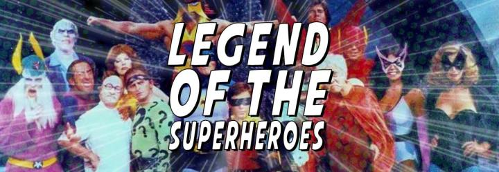 """Legends of the Superheroes"": An Odyssey Better Left Unfinished"