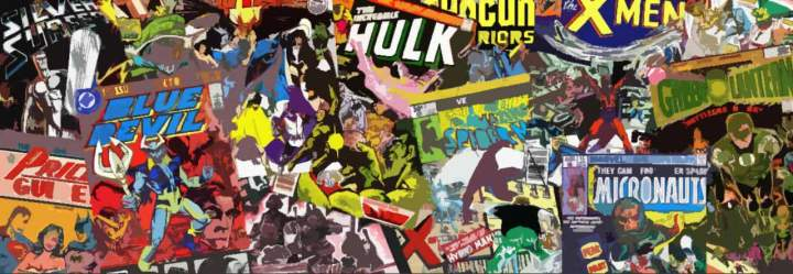 That Moment when I became a ComicsCollector