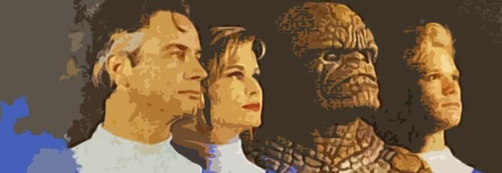 Revisiting RogerCorman's Fantastic Four(1994)