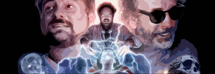 """Review: Jon Schnepp's 'The Death of """"Superman Lives""""; WhatHappened?'"""