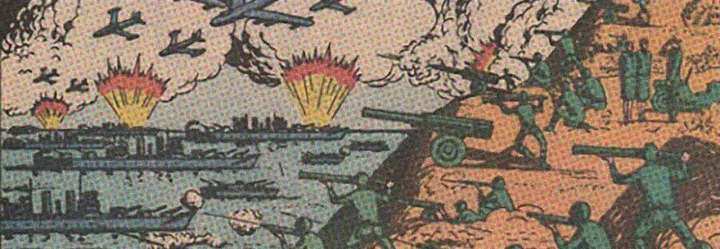 100 Pieces Toy Soldiers: Tiny Blasts from thePast.