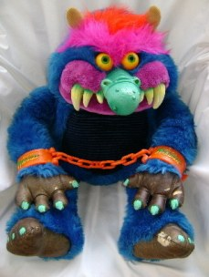 Never Had: My Pet Monster