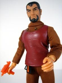 Never Had: Mego Star Trek Klingon