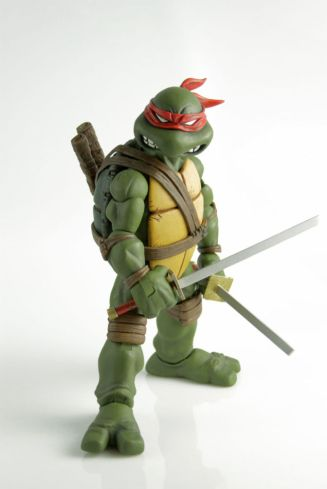 Never Had: Newer Release by NECA