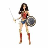 Never Had: Newer Release by Mattel Barbie/Wonder Woman