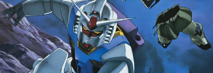 Mobile Suit Gundam is getting the Live ActionTreatment