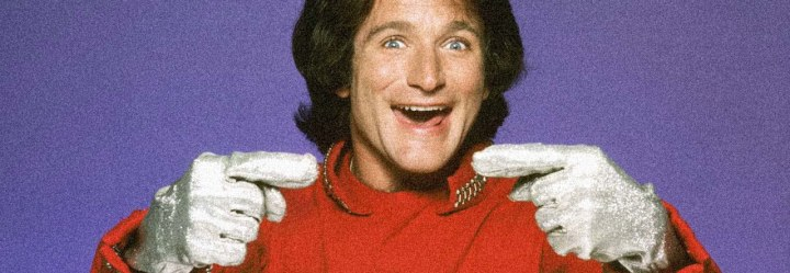 Robin Williams 21, July 1951 – 11, August2014