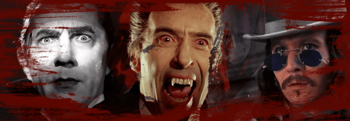 What was Your Favorite Version of Dracula?