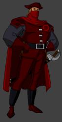 Colonial Ranger Zero