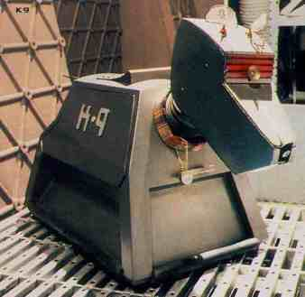 K-9 (Doctor Who)