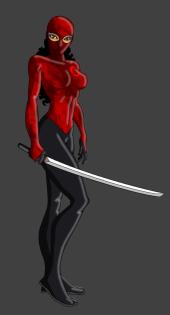 Nanotech Armor