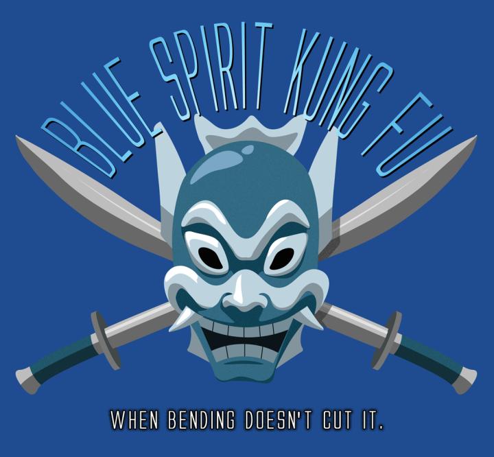 blue-spirit