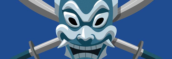 Blue Spirit KungFu