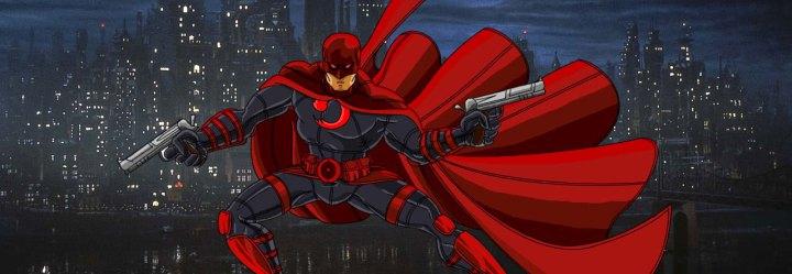 Legacy Hero: RangerZero