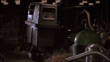 """Power Droid a.k.a. """"Gonk"""" (Star Wars)"""