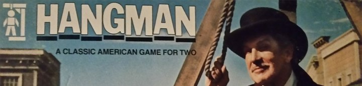 Milton Bradley's Hangman(1976)
