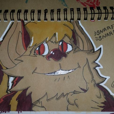 Sidekicks: Snarf