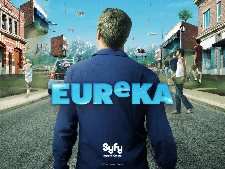 Eurᵉka Rewatch