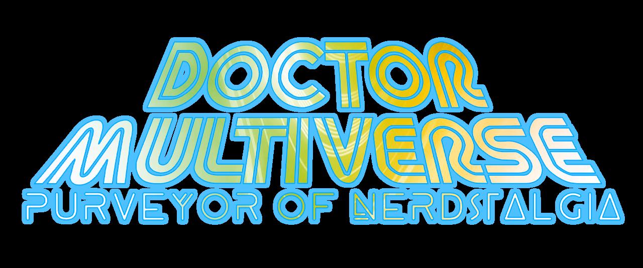 Doctor Multiverse