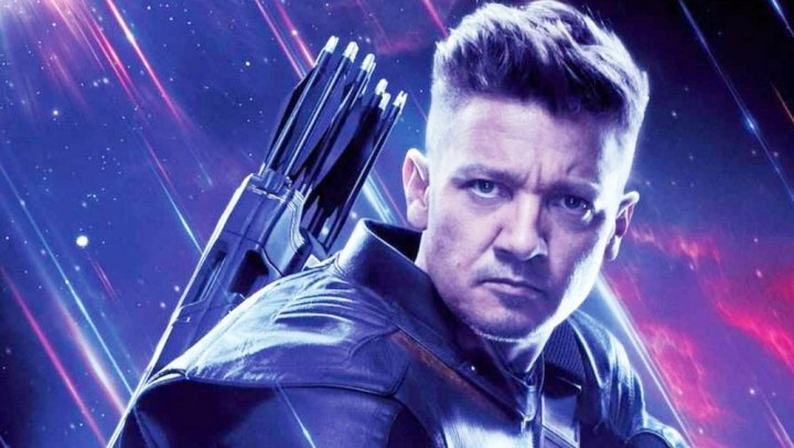 A New Appreciation for Hawkeye