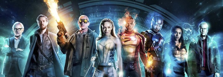 Rewatch: Legends of Tomorrow