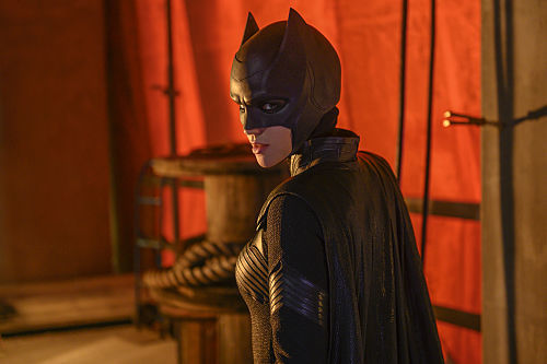 Quick Thoughts: The Batwoman Pilot on theCW