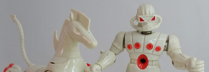 Mail Call… Mego Micronauts