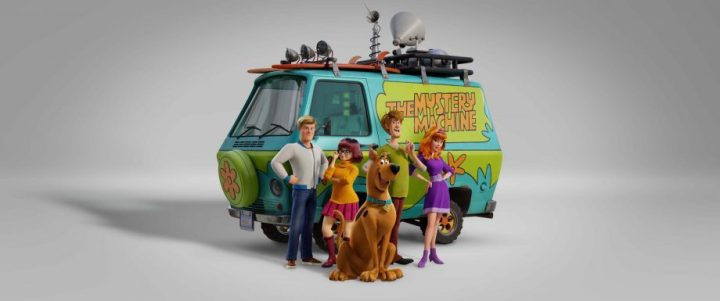 First Images of SCOOB! Gives Us an Updated Scooby-Doo and Friends – Nerdist