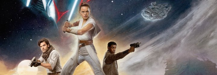 Star Wars: Everything isCyclical