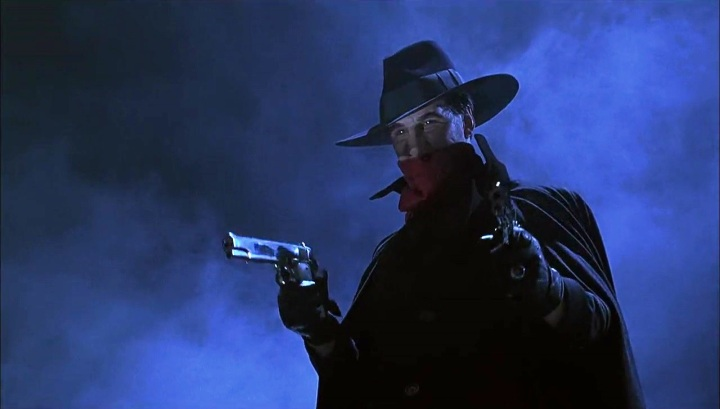 Retro Review: The Shadow (1994)