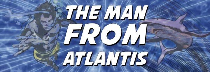 Man From Atlantis Symbol