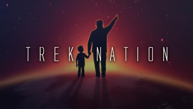 Trek Nation, A Son's Journey to Learn about His Father, the Creator of Star Trek