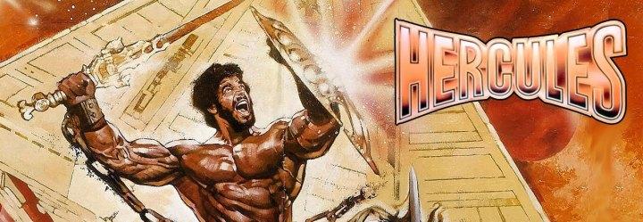 Lou Ferrigno is…Hercules!