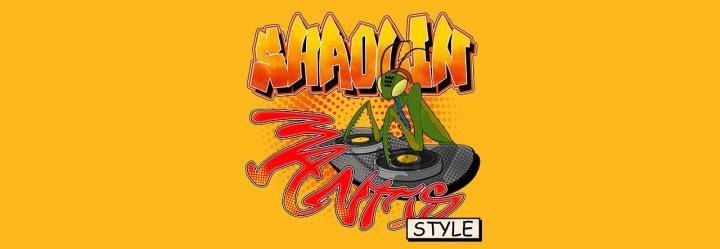 Shaolin Mantis StyleDesign