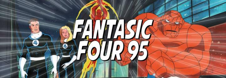 Fantastic Four (1994) Season Two