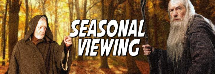 Seasonal Viewing Habits